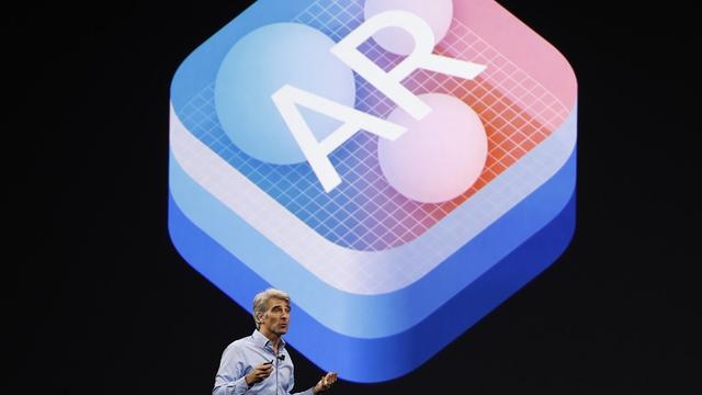 苹果终于踏足AR/VR 它能凭一己之力将其推向主流吗?