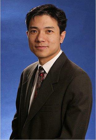 百度CEO李彦宏:技术改变世界