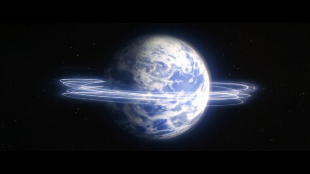 如果地球突然停止自转会怎样?截图