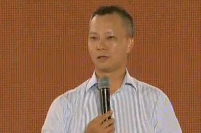 阿里CEO陆兆禧上任演讲:由服务转向体验