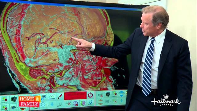 换头手术都要动用VR了 VR和医疗竟然有这些脑洞大开的结合