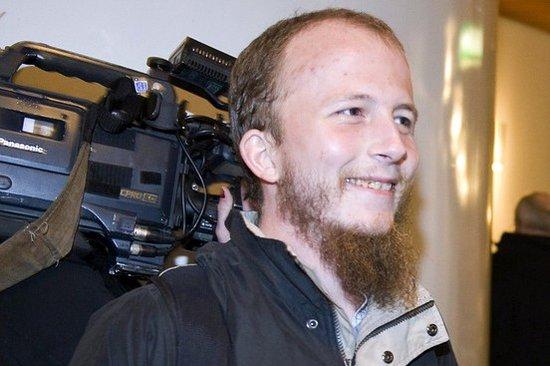海盗湾创始人沃格因黑客行为被两年徒刑