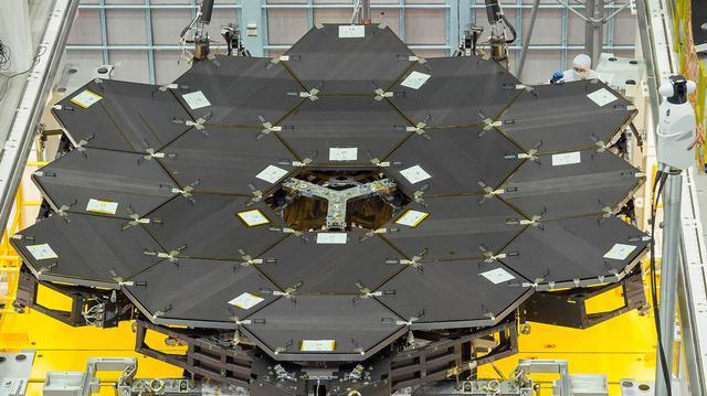 美天文学十年调查:大型望远镜压榨其他项目