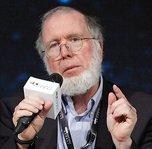 《连线》杂志创始人凯文・凯利