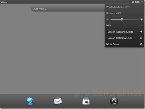 webOS 3.0先睹为快