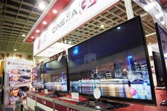 三星和LG今年有望囊括全球电视市场35%份额