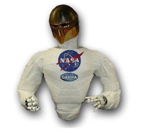 国际空间站将迎来首位机器人宇航员R2(组图)