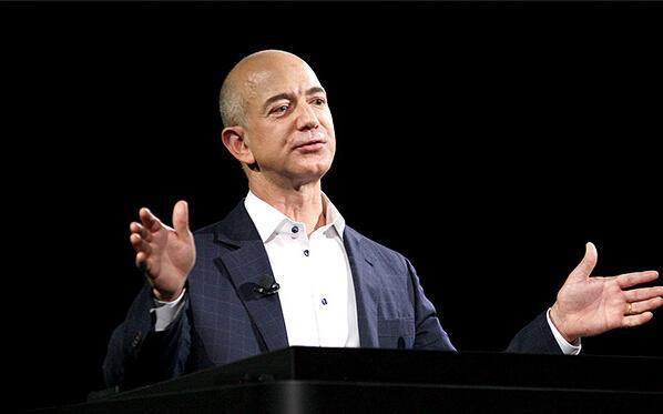 亚马逊给出版商下套:网上售书收入全部给作者
