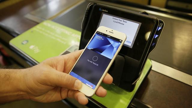 手机厂商进军移动支付 并未撼动微信和支付宝