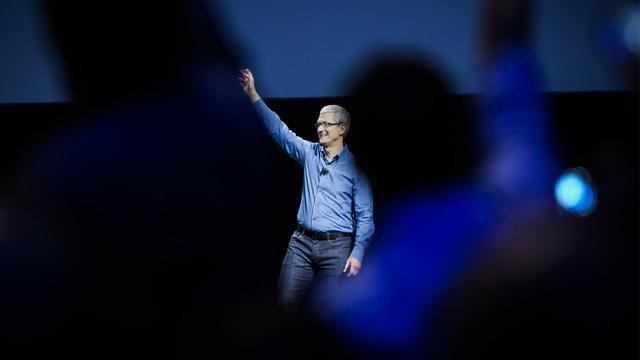 执掌苹果5年,库克从乔布斯阴影中走出了吗?