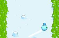 来看看这款比Flappy Bird更变态的小游戏