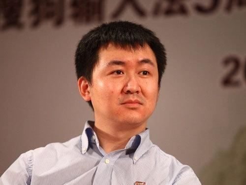 王小川:未来人与机器融为一体