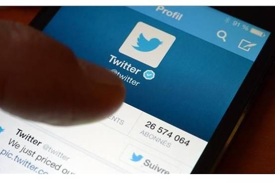 Twitter今年显示广告营收将超雅虎 成美国第三