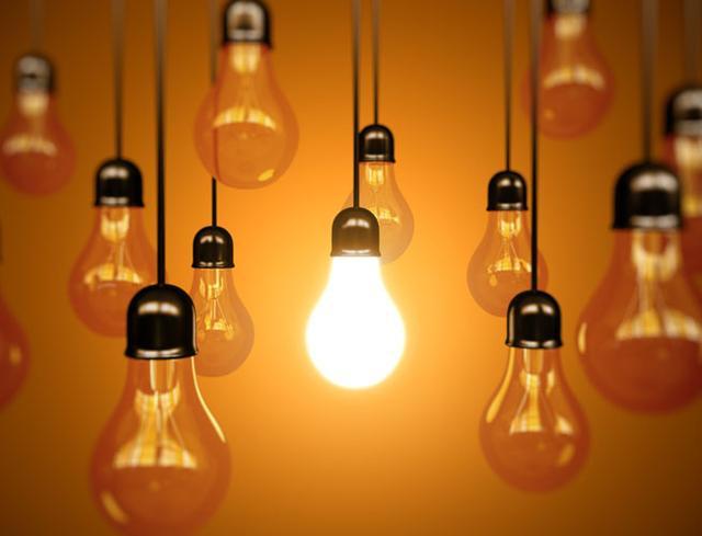 高通研发智能灯泡 可变换颜色吓跑小偷
