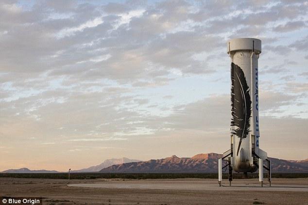人类首次成功实现火箭软着陆回收