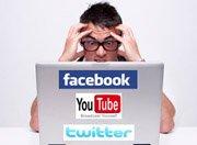 社交媒体如何改变世界