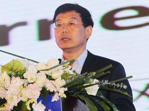 黄澄清:亚洲将是潜力最大移动互联网市场