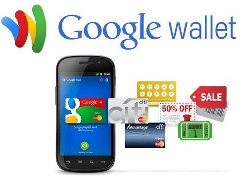 谷歌宣布放弃Google Wallet实体信用卡计划