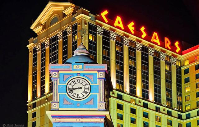 凯撒成首家支持微信预订及支付的美国酒店