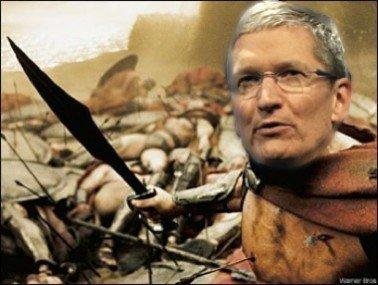 苹果的下个战场不是电视而是网络服务