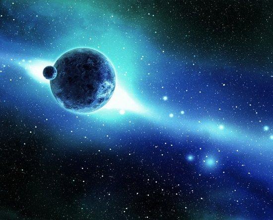 鲸鱼座τ星或存在生命 将成未来星际探索目标