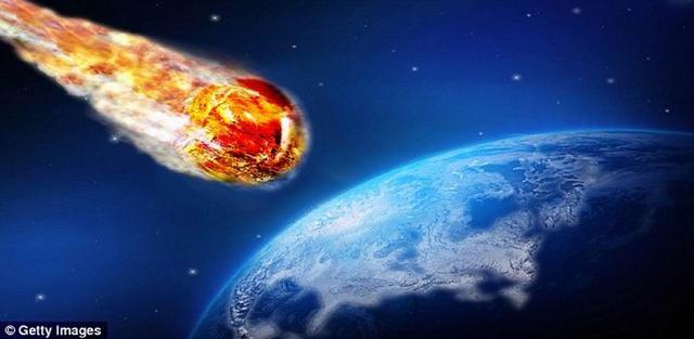 一颗神秘恒星13亿年后将与太阳擦肩而过
