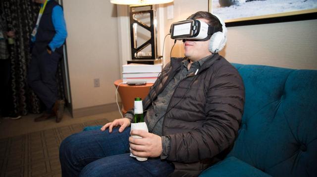 成人内容会成为VR设备成长的助推器吗?
