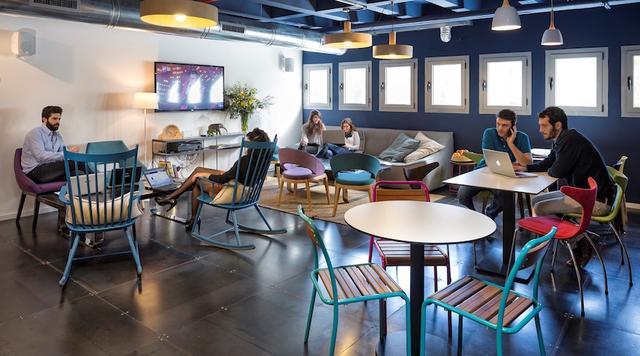 创业浪潮推动众创空间发展 众创空间已达429