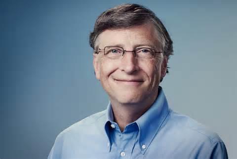 微软股价创十年新高 老盖茨套现近2亿美元