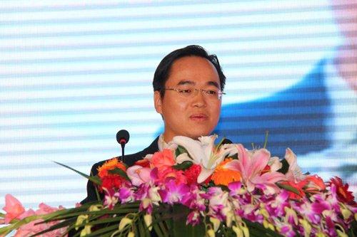 """肖明超:解读""""2012中国网络营销发展白皮书"""""""