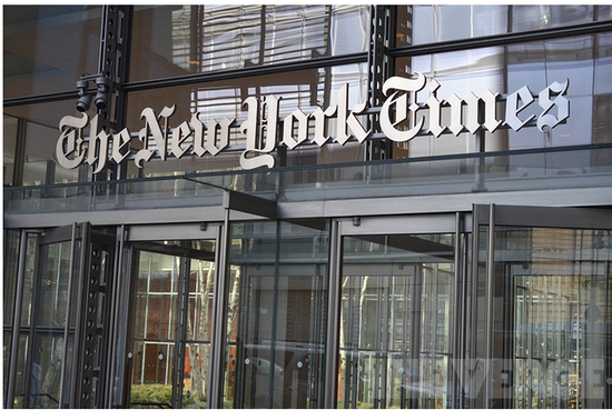 《纽约时报》即将推出专注移动领域的数字刊物