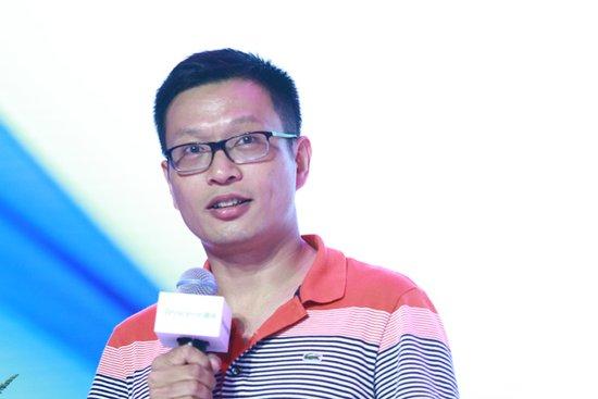 陈磊:今年腾讯云向互联网全行业开放