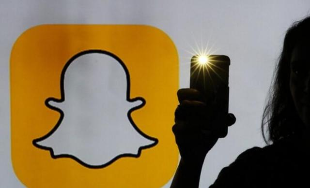 Snapchat加入蓝牙技术联盟 或将推出AR眼镜