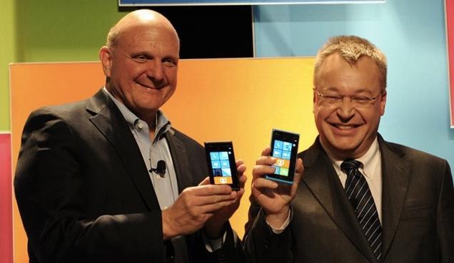 诺基亚诺曼底计划:瞒着微软研发Android手机