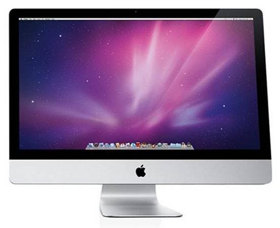 LG面板问题致27寸iMac延期出货 或2月份可解决