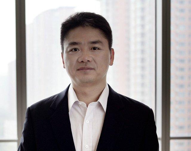 刘强东确定京东五大战略 否定移动互联网船票论