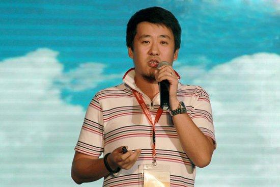 腾讯林松涛:腾讯开放平台给创业者的潜力巨大