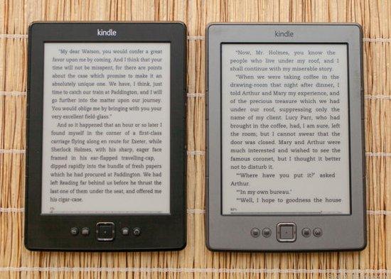 亚马逊推出同人小说出版平台Kindle Worlds