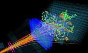 欧洲强子对撞机产生比去年更多的对撞数据