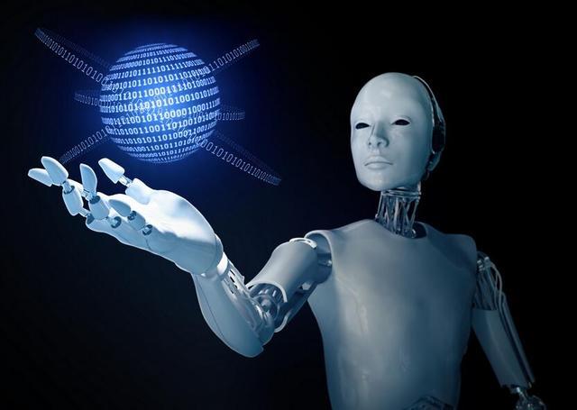 别怕人工智能抢饭碗,产业进化总会诞生新机会