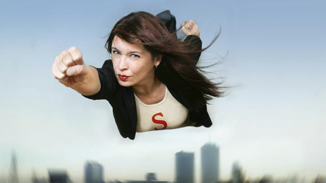 四位高科技女性创业者的忠告:可以向前一步