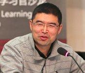 海王星辰电子商务总经理钟日华