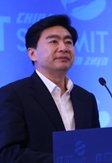 王荣:前海是深圳深化改革的主攻平台