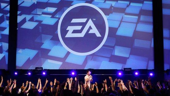 游戏业巨头EA未来:保守公司的两难困境