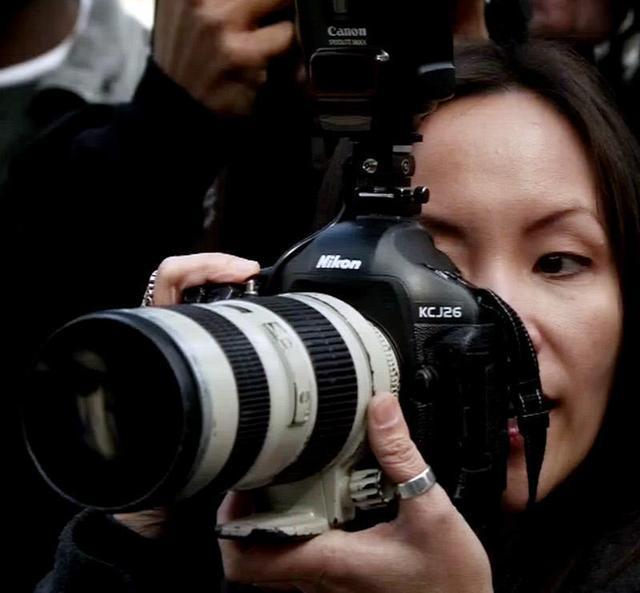 百岁尼康的困境:净利持续下滑 停售高端相机