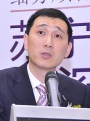 金明 董事、总裁