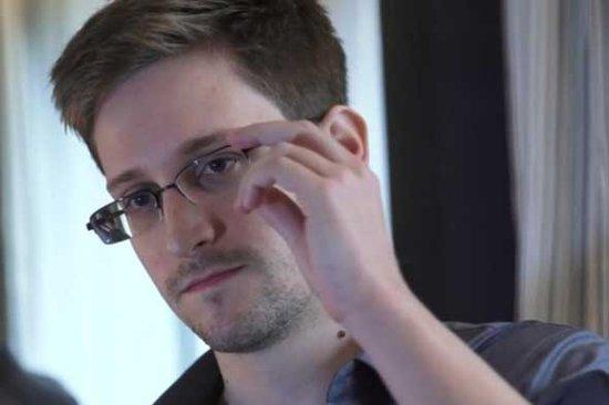 斯诺登:替NSA工作就是为了揭露美国政府!