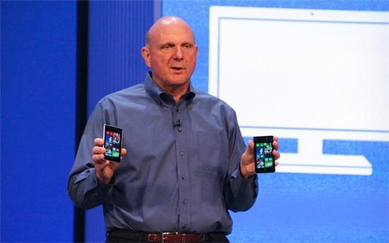 鲍尔默认错:Surface产量过多 Windows销量不行