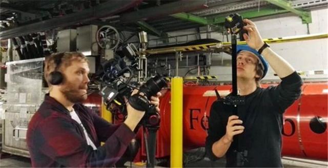 国内首份全景视频报告第六章 操作实例:一部全景视频是如何拍摄的?