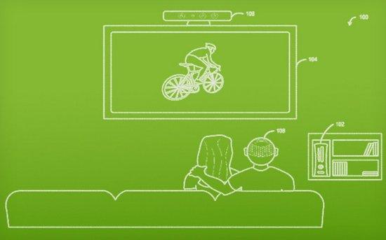 微软专利欲监视家庭看电视行为:看广告可送礼